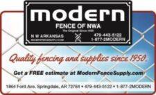 Modern Fence Company