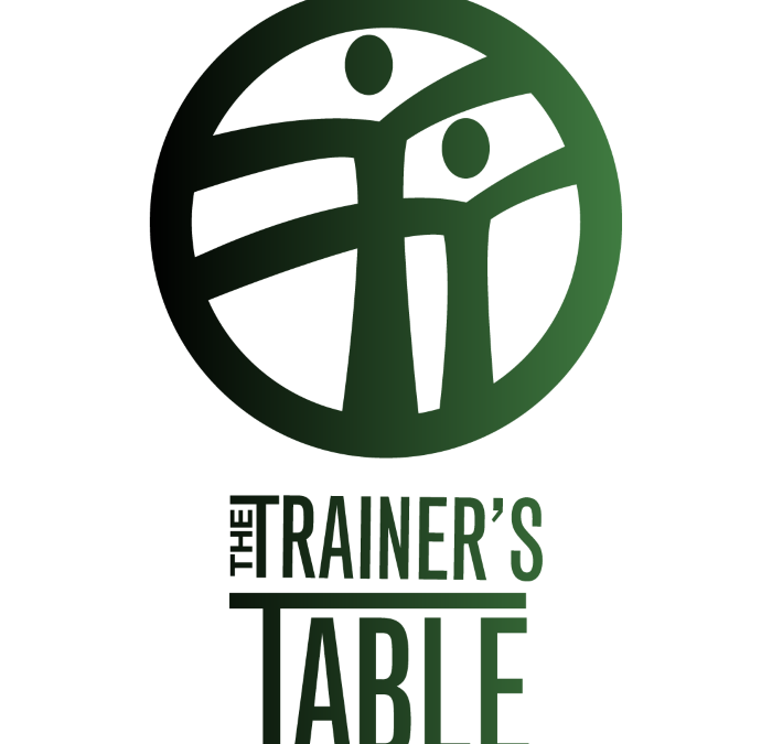 The Trainers Table